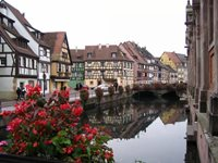 Car rental in Mulhouse, France