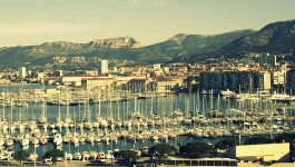 Car rental in Toulon, France