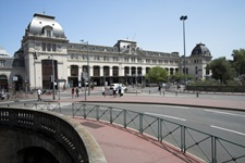 Car rental in Toulouse, France