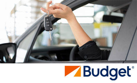 Book in advance to save up to 40% on Budget car rental in Amiens