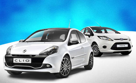 Book in advance to save up to 40% on Economy car rental in Souprosse