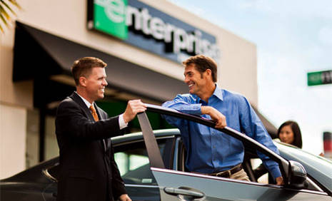 Book in advance to save up to 40% on Enterprise car rental in Chauvigny