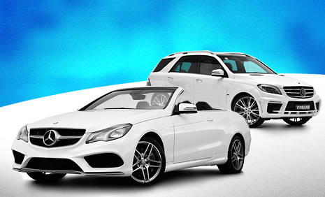 Book in advance to save up to 40% on Prestige car rental in Montpellier