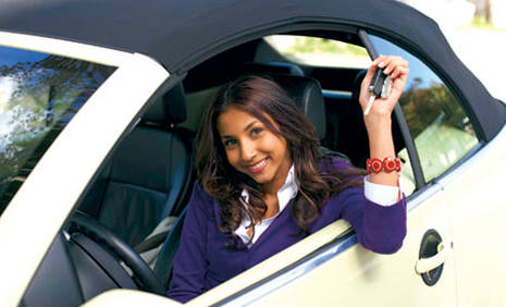 Book in advance to save up to 40% on Under 18 car rental in Avrigny